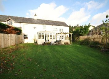 Thumbnail 4 bed semi-detached house for sale in Knapethorne Cottage, Mealsgate, Cumbria