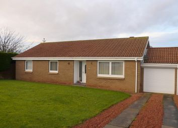 Thumbnail 3 bed detached bungalow for sale in Thornton Gate, Tweedmouth, Berwick-Upon-Tweed, Northumberland