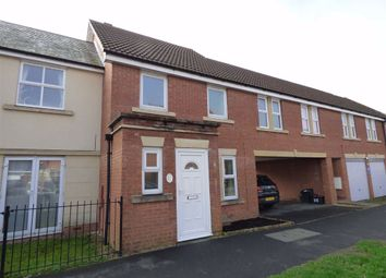 Thumbnail 3 bed semi-detached house for sale in Old Mill Way, Weston-Super-Mare