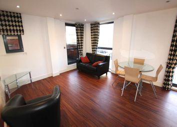 Thumbnail 2 bed flat to rent in 111 Ropewalk, The Park, Nottingham