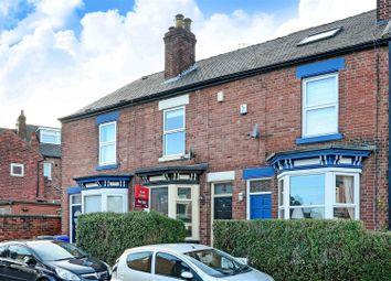 Thumbnail 3 bedroom property for sale in Tavistock Road, Sheffield