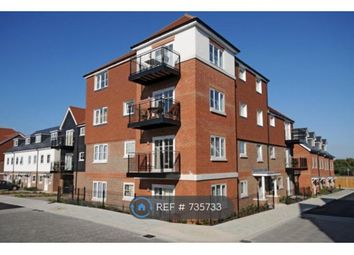 Thumbnail 2 bed flat to rent in Campion Square, Dunton Green