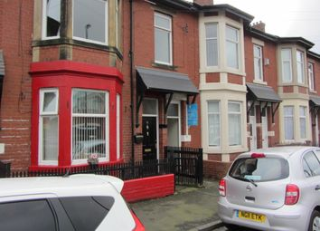 Thumbnail 3 bed flat to rent in St Johns Terrace, North Shields