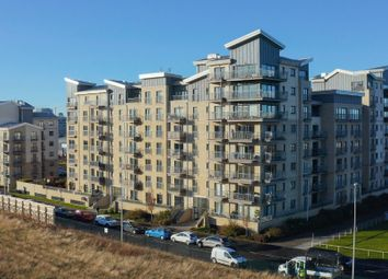 Thumbnail 3 bed flat for sale in Hesperus Broadway, Flat 8, Granton, Edinburgh