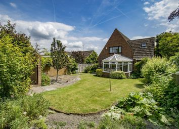 Thumbnail 3 bed detached house for sale in The Crossings, Stream Road, Upton, Didcot