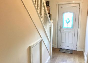 Thumbnail 4 bed semi-detached house for sale in Victoria Road, Madeley, Telford
