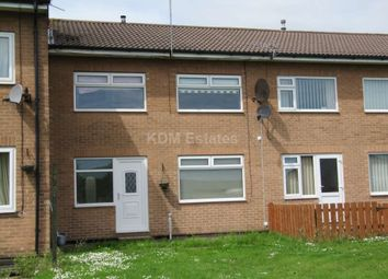 Thumbnail 3 bed terraced house to rent in Blackdown Close, Peterlee