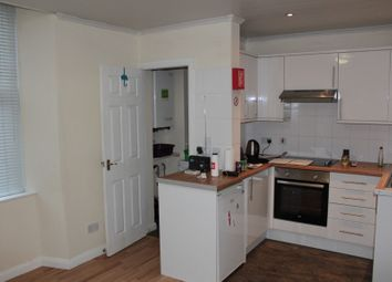 Thumbnail 3 bed flat for sale in Broomlands Street, Paisley