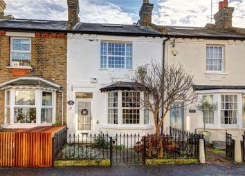Thumbnail 3 bed property for sale in New Road, Richmond