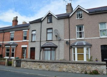 Thumbnail 5 bed terraced house for sale in 7 Park Road, Colwyn Bay