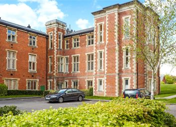 Thumbnail 2 bed flat for sale in Victoria Court, Royal Earlswood Park, Redhill, Surrey