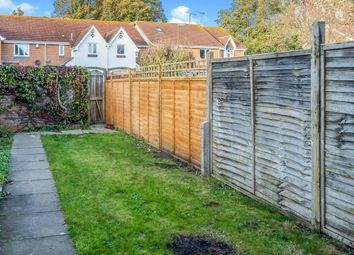 Thumbnail 2 bed terraced house to rent in Churchwood Drive, Tangmere