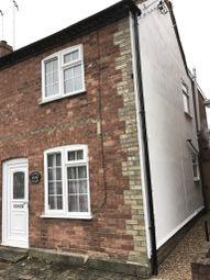 Station Road, Princes Risborough HP27. 2 bed semi-detached house for sale