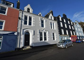 Thumbnail 10 bed town house for sale in Main Street, Tobermory