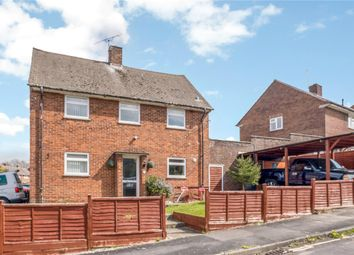 Thumbnail 2 bedroom semi-detached house for sale in Longfield Road, Winchester, Hampshire