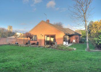 Thumbnail 3 bed detached bungalow for sale in Lavender Court, Winterton