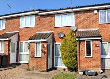 Thumbnail 2 bedroom terraced house to rent in Meryfield Close, Borehamwood, Hertfordshire