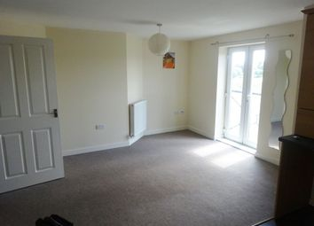 Thumbnail 2 bed flat to rent in Penn Street, Sutton-In-Ashfield