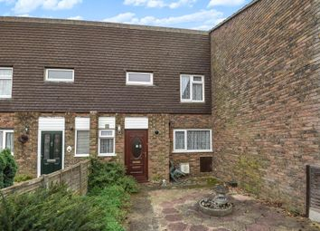 Thumbnail 3 bed terraced house for sale in Sutherland Gardens, Lower Sunbury