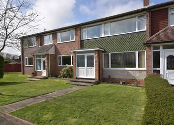 Thumbnail 3 bed terraced house for sale in Minters Lepe, Waterlooville, Hampshire