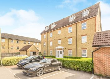 Thumbnail 2 bed flat for sale in Knott Close, Stevenage
