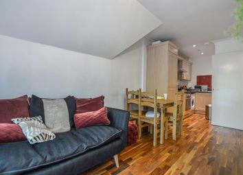 Thumbnail 1 bed flat to rent in Maybury Road, Woking, Surrey