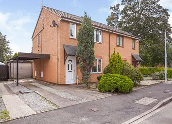 Thumbnail 3 bed semi-detached house for sale in St. Margarets Court, Shannon Road, Hull, East Yorkshire