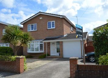 Thumbnail 4 bedroom detached house for sale in Myrtle Grove, Swansea