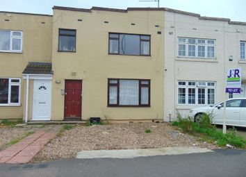 Thumbnail 1 bed maisonette to rent in Bath Road, Cippenham, Slough