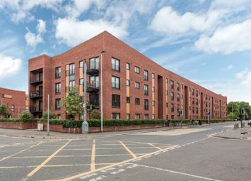 Thumbnail 1 bed flat for sale in Govan Road, Govan, Glasgow
