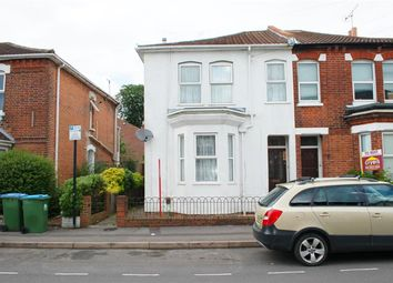 Thumbnail 4 bed semi-detached house to rent in Cromwell Road, Southampton