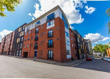 Thumbnail 3 bed flat for sale in Scotland Street, Birmingham