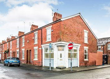 Thumbnail 2 bed end terrace house for sale in Alpha Street, Salford, Greater Manchester