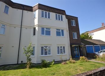 Thumbnail 2 bed flat for sale in Patricia Road, Norwich, Norfolk