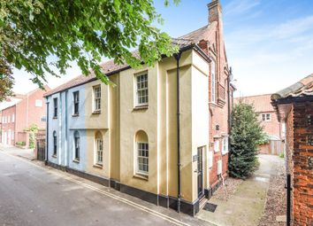 Thumbnail 3 bed cottage for sale in Oddfellows Court, Clubbs Lane, Wells-Next-The-Sea