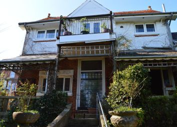 Thumbnail 3 bed detached house for sale in Clatterford Road, Newport