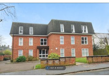 Thumbnail 2 bed flat to rent in Avenue Road, St. Albans