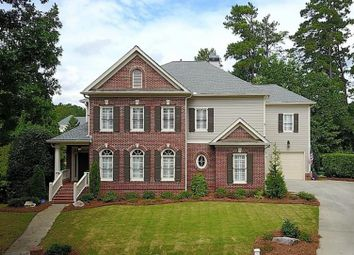 Thumbnail 6 bed property for sale in Suwanee, Ga, United States Of America