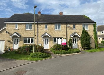 Thumbnail 3 bed terraced house for sale in Walnut Close, Witney