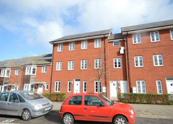 Thumbnail 2 bed flat for sale in River Plate Road, Exeter, Devon