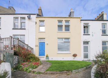Thumbnail 3 bed terraced house for sale in Old Laxey Hill, Laxey, Isle Of Man