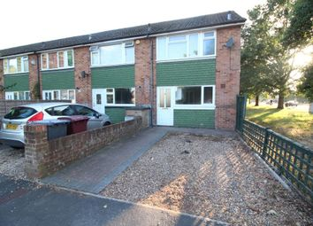 Thumbnail 2 bed end terrace house to rent in Dunsfold Road, Tilehurst, Reading