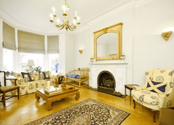 Thumbnail 5 bedroom flat to rent in Argyll Road, Kensington