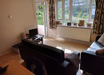 Thumbnail 4 bed flat to rent in Wimbledon Park Road, East Putney, London, Greater London