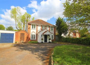 Thumbnail 4 bed detached house to rent in Old Slade Lane, Richings Park, Buckinghamshire