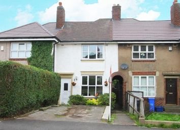 Thumbnail 2 bedroom town house for sale in Cradock Road, Sheffield, South Yorkshire