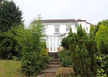 Thumbnail 1 bed detached house for sale in Lon Maes Du, Cefn Coed, Merthyr Tydfil