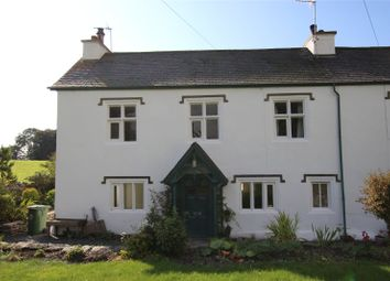 Thumbnail 3 bedroom end terrace house to rent in 1 Holker Cottages, Cark In Cartmel, Grange-Over-Sands, Cumbria