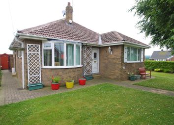 Thumbnail 3 bed detached bungalow for sale in Greystones Avenue, Worsbrough, Barnsley