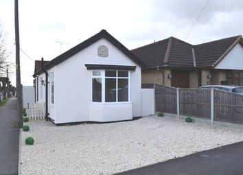 Thumbnail 2 bed detached bungalow for sale in Trinity Road, Rayleigh